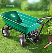 Gartenkarre mit Kippfunktion - Produktdetailbild 1