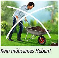 Gartenkarre mit Kippfunktion - Produktdetailbild 3