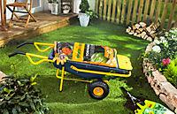 Gartenkarre Multifunktion 6 in 1 - Produktdetailbild 2