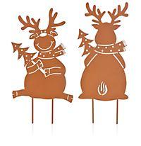 Leuchtende Weihnachtsdeko Außen.Weihnachtsdeko Außen Tolle Angebote Bei Weltbild De Entdecken