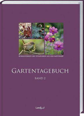 Gartentagebuch