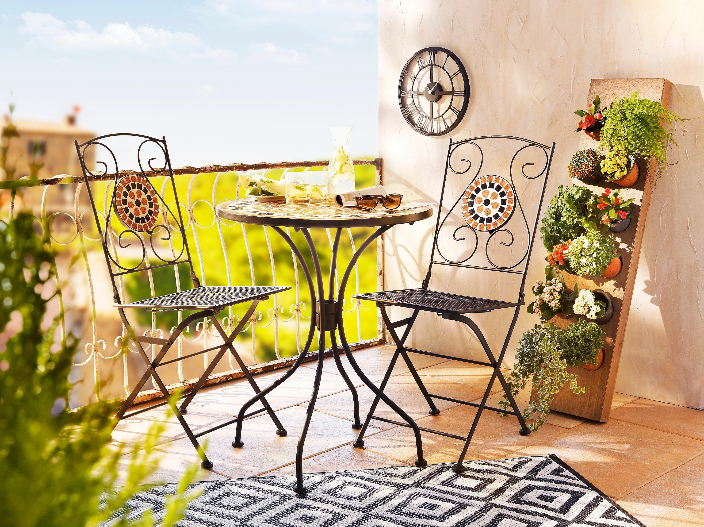 Gartentisch Mosaik Jetzt Bei Weltbild De Bestellen