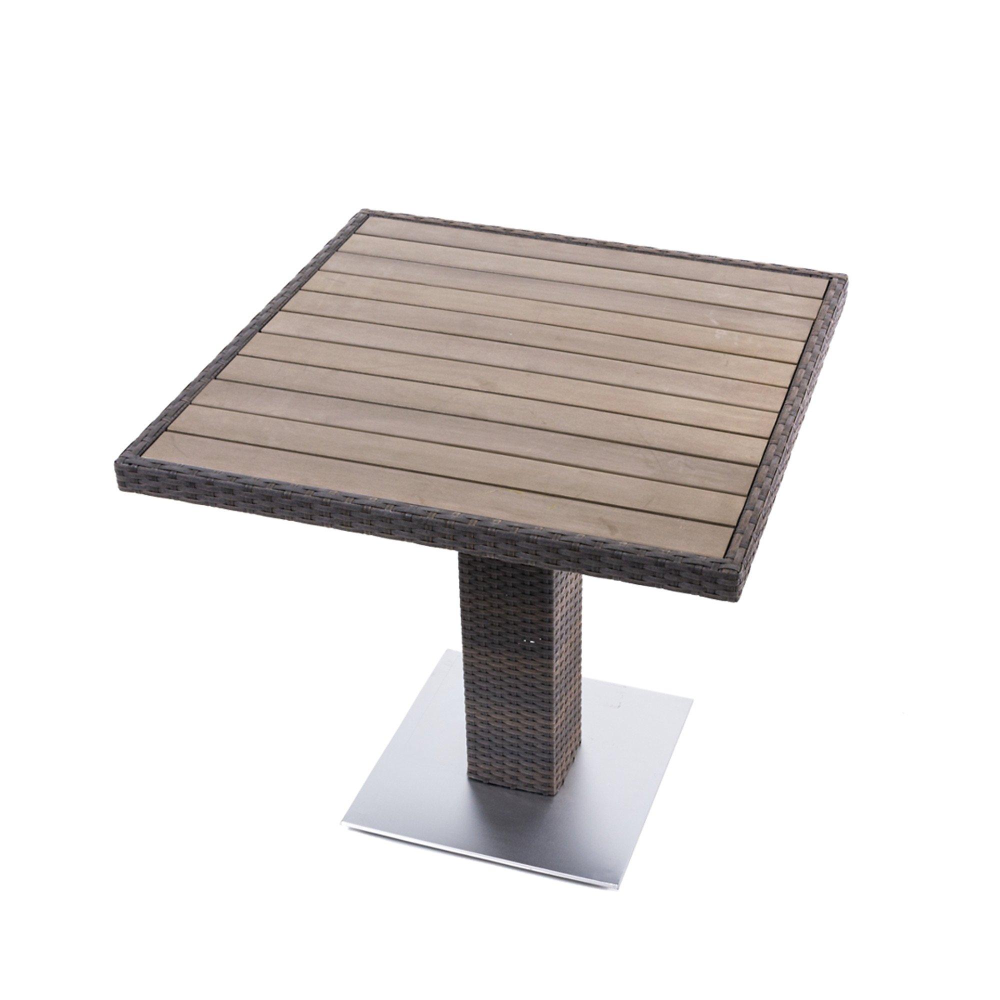 Gartentisch Sirmione 80x80 Cm Jetzt Bei Weltbild De Bestellen