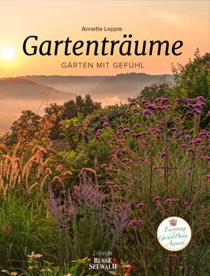 Gartenträume - Annette Lepple pdf epub