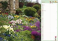 Gartenträume A3 Duo Kal. 2019 - Produktdetailbild 1