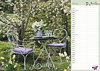 Gartenträume A3 Duo Kal. 2019 - Produktdetailbild 2