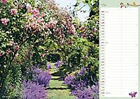 Gartenträume A3 Duo Kal. 2019 - Produktdetailbild 5