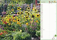 Gartenträume A3 Duo Kal. 2019 - Produktdetailbild 9