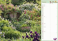 Gartenträume A3 Duo Kal. 2019 - Produktdetailbild 11
