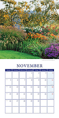 Gartenträume Broschurkal. 2018 - Produktdetailbild 11