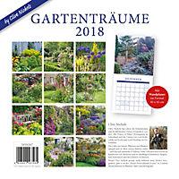 Gartenträume Broschurkal. 2018 - Produktdetailbild 15
