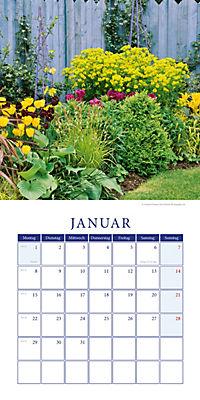 Gartenträume Broschurkal. 2018 - Produktdetailbild 1