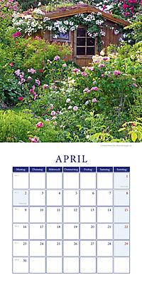 Gartenträume Broschurkal. 2018 - Produktdetailbild 4