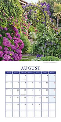 Gartenträume Broschurkal. 2018 - Produktdetailbild 8