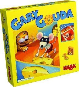 Gary Gouda (Spiel)