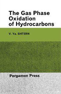 Gas-Phase Oxidation of Hydrocarbons, V. Ya. Shtern