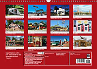Gas Stations USA - Der Treibstoff für den Amerikanischen Traum (Wandkalender 2019 DIN A3 quer) - Produktdetailbild 13