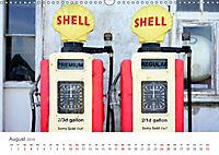 Gas Stations USA - Der Treibstoff für den Amerikanischen Traum (Wandkalender 2019 DIN A3 quer) - Produktdetailbild 8