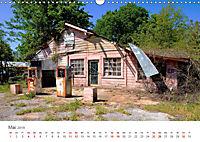 Gas Stations USA - Der Treibstoff für den Amerikanischen Traum (Wandkalender 2019 DIN A3 quer) - Produktdetailbild 5