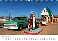 Gas Stations USA - Der Treibstoff für den Amerikanischen Traum (Wandkalender 2019 DIN A3 quer) - Produktdetailbild 11