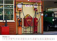 Gas Stations USA - Der Treibstoff für den Amerikanischen Traum (Wandkalender 2019 DIN A2 quer) - Produktdetailbild 10