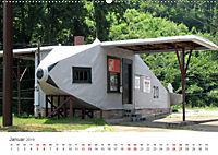 Gas Stations USA - Der Treibstoff für den Amerikanischen Traum (Wandkalender 2019 DIN A2 quer) - Produktdetailbild 1