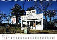 Gas Stations USA - Der Treibstoff für den Amerikanischen Traum (Wandkalender 2019 DIN A2 quer) - Produktdetailbild 3