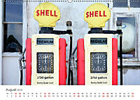 Gas Stations USA - Der Treibstoff für den Amerikanischen Traum (Wandkalender 2019 DIN A2 quer) - Produktdetailbild 8