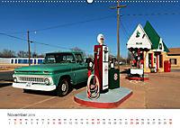 Gas Stations USA - Der Treibstoff für den Amerikanischen Traum (Wandkalender 2019 DIN A2 quer) - Produktdetailbild 11
