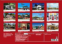 Gas Stations USA - Der Treibstoff für den Amerikanischen Traum (Wandkalender 2019 DIN A2 quer) - Produktdetailbild 13