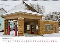 Gas Stations USA - Der Treibstoff für den Amerikanischen Traum (Wandkalender 2019 DIN A2 quer) - Produktdetailbild 12