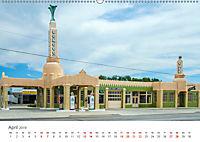 Gas Stations USA - Der Treibstoff für den Amerikanischen Traum (Wandkalender 2019 DIN A2 quer) - Produktdetailbild 4