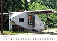 Gas Stations USA - Der Treibstoff für den Amerikanischen Traum (Wandkalender 2019 DIN A4 quer) - Produktdetailbild 1