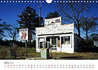 Gas Stations USA - Der Treibstoff für den Amerikanischen Traum (Wandkalender 2019 DIN A4 quer) - Produktdetailbild 3