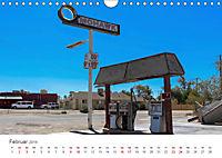 Gas Stations USA - Der Treibstoff für den Amerikanischen Traum (Wandkalender 2019 DIN A4 quer) - Produktdetailbild 2