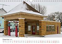 Gas Stations USA - Der Treibstoff für den Amerikanischen Traum (Wandkalender 2019 DIN A4 quer) - Produktdetailbild 12