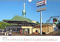 Gas Stations USA - Der Treibstoff für den Amerikanischen Traum (Wandkalender 2019 DIN A4 quer) - Produktdetailbild 7
