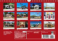 Gas Stations USA - Der Treibstoff für den Amerikanischen Traum (Wandkalender 2019 DIN A4 quer) - Produktdetailbild 13