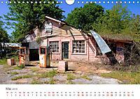 Gas Stations USA - Der Treibstoff für den Amerikanischen Traum (Wandkalender 2019 DIN A4 quer) - Produktdetailbild 5