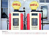 Gas Stations USA - Der Treibstoff für den Amerikanischen Traum (Wandkalender 2019 DIN A4 quer) - Produktdetailbild 8