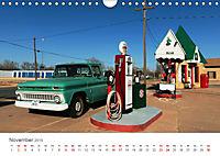 Gas Stations USA - Der Treibstoff für den Amerikanischen Traum (Wandkalender 2019 DIN A4 quer) - Produktdetailbild 11