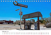 Gas Stations USA - Der Treibstoff für den Amerikanischen Traum (Tischkalender 2019 DIN A5 quer) - Produktdetailbild 2
