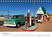 Gas Stations USA - Der Treibstoff für den Amerikanischen Traum (Tischkalender 2019 DIN A5 quer) - Produktdetailbild 11