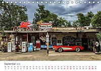 Gas Stations USA - Der Treibstoff für den Amerikanischen Traum (Tischkalender 2019 DIN A5 quer) - Produktdetailbild 9
