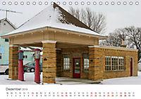 Gas Stations USA - Der Treibstoff für den Amerikanischen Traum (Tischkalender 2019 DIN A5 quer) - Produktdetailbild 12