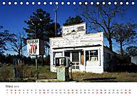 Gas Stations USA - Der Treibstoff für den Amerikanischen Traum (Tischkalender 2019 DIN A5 quer) - Produktdetailbild 3