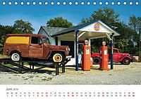 Gas Stations USA - Der Treibstoff für den Amerikanischen Traum (Tischkalender 2019 DIN A5 quer) - Produktdetailbild 6
