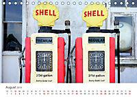 Gas Stations USA - Der Treibstoff für den Amerikanischen Traum (Tischkalender 2019 DIN A5 quer) - Produktdetailbild 8