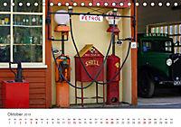 Gas Stations USA - Der Treibstoff für den Amerikanischen Traum (Tischkalender 2019 DIN A5 quer) - Produktdetailbild 10