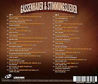 Gassenhauer & Stimmungslieder - Produktdetailbild 1